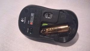 Inventan el sistema para que nunca más te quedes sin batería en el mouse, ¿por qué no se nos había ocurrido antes?