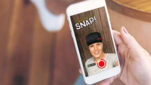 ¿Pasas de Snapchat? Yo no lo haría, puede ayudarte a encontrar tu próximo trabajo