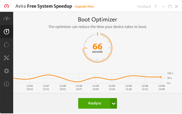 speedup-boot-optimizer