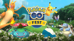 Pokémon Go celebra su aniversario con 5 grandes sorpresas