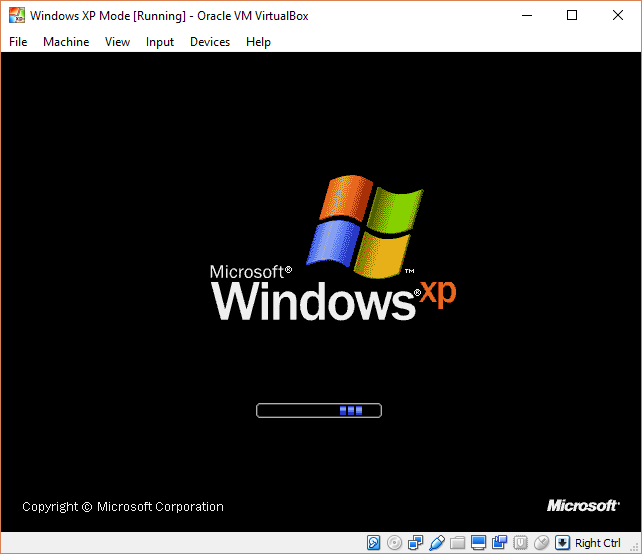 Windows-XP-Mode-Running-in-VirtualBox