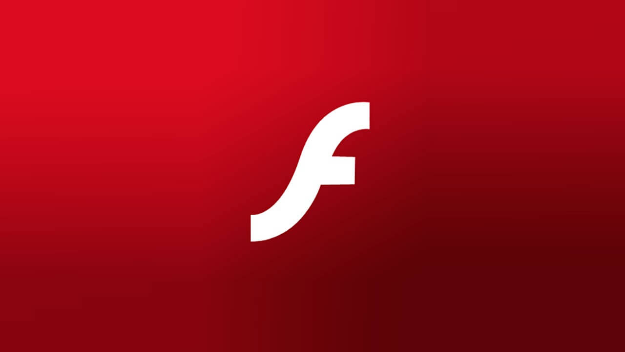 Adobe anuncia el fin de Flash Player