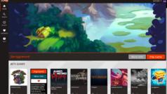 Llega Jump, el Netflix de los videojuegos