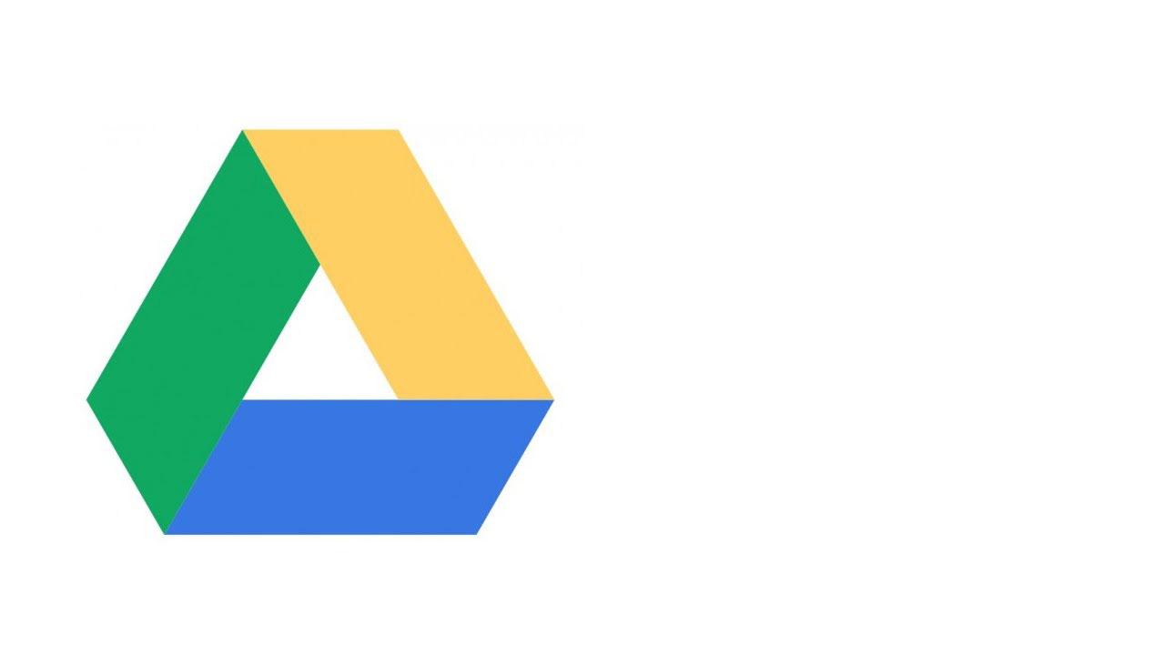 Google Drive permite hacer copias de seguridad de los discos duros