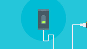 Esta tecnología carga tu smartphone al 100% en solo 13 minutos