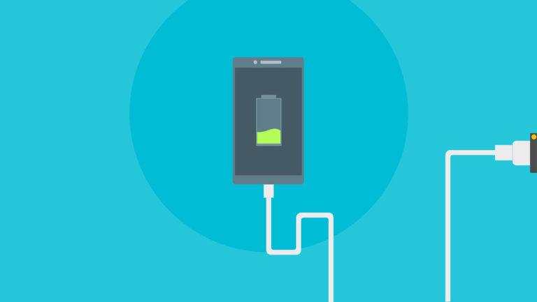 5 trucos para cargar tu teléfono y alargar la vida de su batería