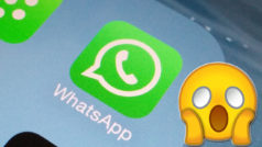 Cómo usar el buscador de emojis de WhatsApp