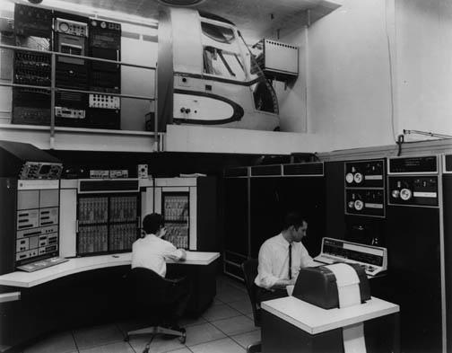 virus - computadoras viejas