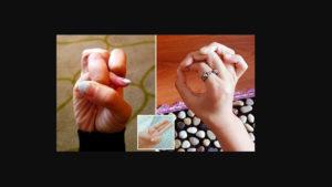 El nuevo reto chino que se ha hecho viral: ¿puedes poner tus dedos de esta forma?