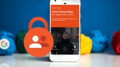 Los usuarios de iPhone pueden compartir su ubicación con círculos de confianza: Trusted Contacts de Google llega a iOS