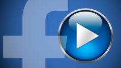 Facebook lanza su alternativa a Netflix y Youtube