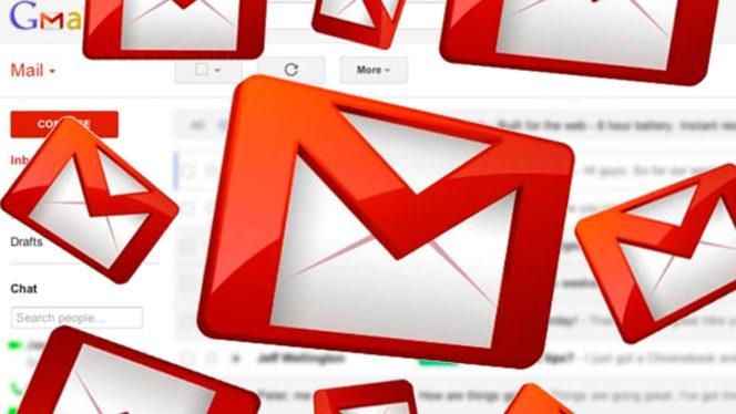 gmails