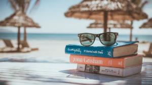 5 aplicaciones y programas para leer este verano