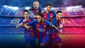La partida de Neymar afecta gravemente a Konami y a su PES 2018