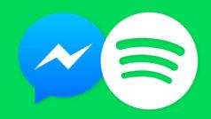 La próxima canción que escucharás en Spotify estará recomendada por Facebook Messenger