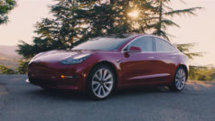 Tesla Model 3: todo lo que necesitas saber sobre el futuro de la automoción