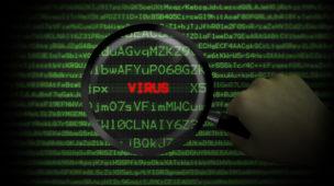 Conoce Creeper, el primer virus de la historia