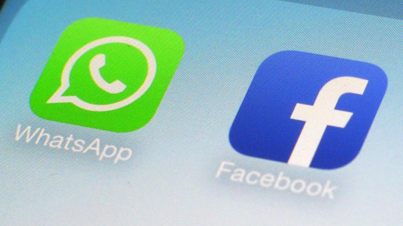 WhatsApp imita a Facebook en una de sus funciones más usadas
