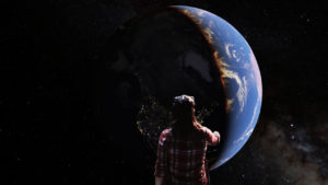 Google Earth VR permite que hacer turismo en casa sea más fácil (y real) que nunca