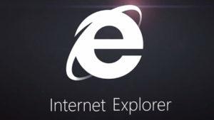 Un bug peligroso en Internet Explorer revela secretos y hábitos de sus usuarios