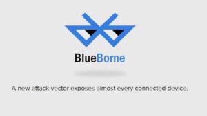 Más de 8 millardos de dispositivos se ven afectados por un nuevo virus: el peligroso Blueborne