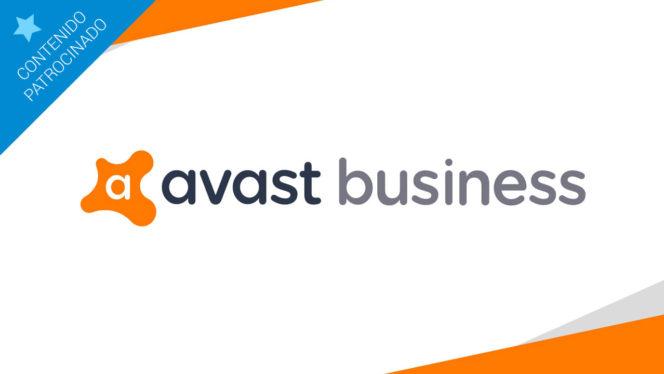 Avast Business: llega la seguridad robusta y sencilla de usar para la pequeña y mediana empresa