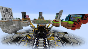 Minecraft recibe la actualización más grande hasta la fecha