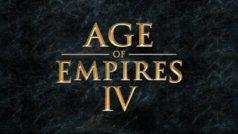 Age of Empires IV: el retorno del rey de la estrategia