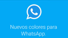 ¿Cambiar el color de WhatsApp? No, estafa que debes evitar