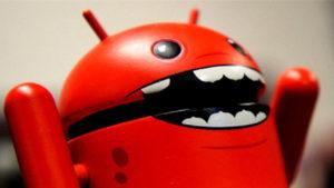 Un antivirus de Android roba los datos de sus usuarios