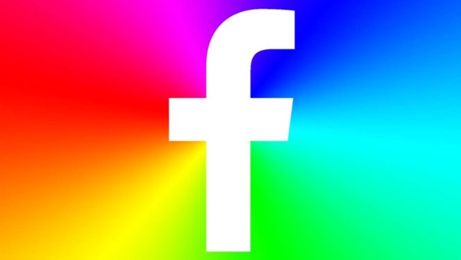 facebook colors
