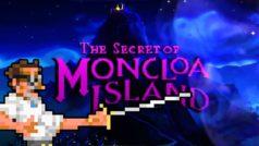 Moncloa Island, el genial clon de Monkey Island en el que Mariano Rajoy sustituye a Guybrush Threepwood