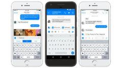 M, el asistente virtual de Messenger, se actualiza con 3 nuevas opciones