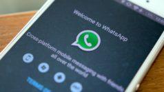 Di adiós al botón más pesado y molesto de WhatsApp