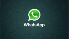 Un truco secreto de WhatsApp Web, ¡solo para los más cotillas!