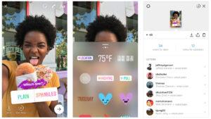 Ya puedes hacer encuestas con Instagram Stories