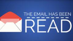 Esta nueva herramienta te permite saber en tiempo real si han leído tus emails