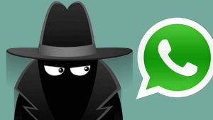 Un error de WhatsApp Web permite espiar los hábitos de los contactos