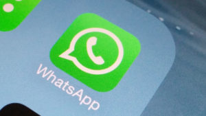 WhatsApp, necesito urgentemente que añadas esta función ya mismo