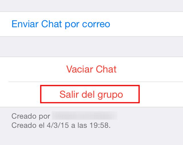 Saludo Para Grupos De Whatsapp: WhatsApp, Necesito Urgentemente Que Añadas Esta Función Ya
