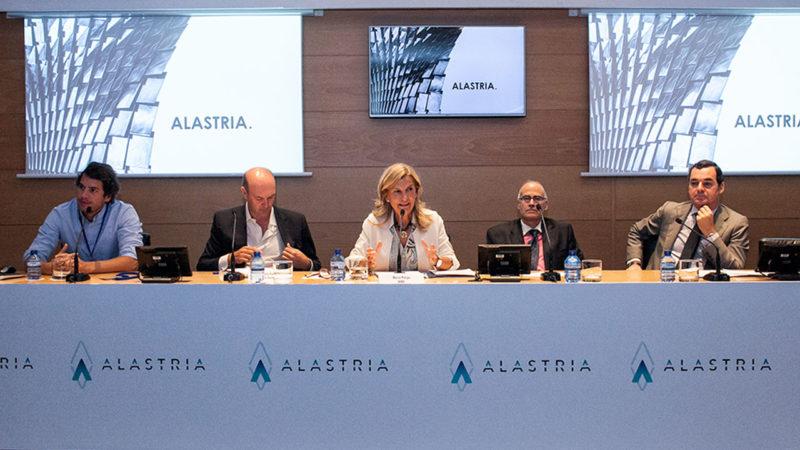 Alastria reúne a 70 de las mayores empresas de España para impulsar blockchain