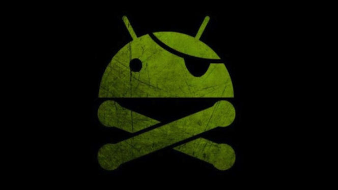 android-pirata