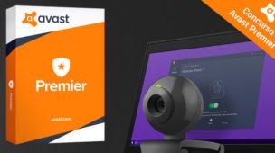 Celebra las novedades de Avast 2018 con nosotros y gana una de las 100 licencias de Avast Premier que sorteamos