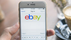 eBay lanza 2 opciones para buscar productos por imagen