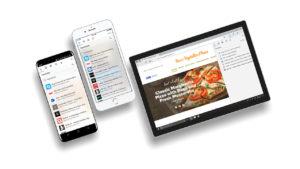 Microsoft Edge llega a Android y iOS