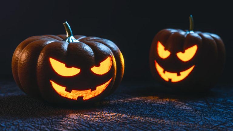 Halloween: 14 productos buenos, bonitos y muy baratos