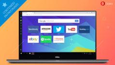 Lo mejor de Opera (5): el menú definitivo para tu navegador