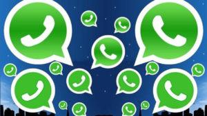 Las llamadas de voz grupales llegan a WhatsApp