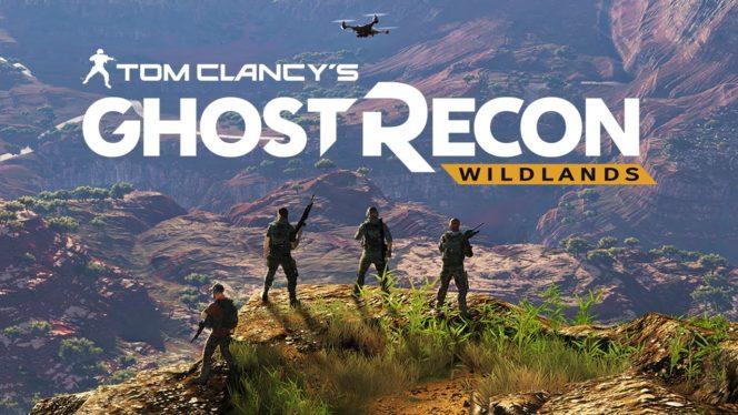 Juega GRATIS a Ghost Recon Wildlands del 12 al 15 de Octubre