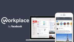 Workplace lanza app de chat con pantalla compartida para PC y Mac